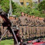 Askerlikte bir dönemin sonu geldi! Jandarma Genel Komutanlığı'nda...