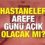 Kurban Bayramında ve Arefe günü kargo şirketleri ve PTT kargo açık olacak mı?