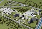 Şehir hastanelerinin ilki geliyor
