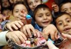 Çocukların şeker tüketimine dikkat edin!