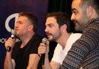 """""""Düğün Dernek 2 Sünnet"""" film ekibiyle söyleşi"""
