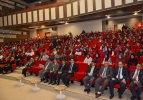 KSÜ'de AIDS bilgilendirme konferansı düzenlendi