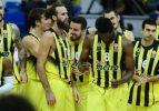 Fenerbahçe Rus rakibine acımadı
