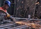 ABD'de sanayi üretimi beklentiden fazla geriledi