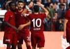 Nazilli Belediyespor - Trabzonspor: 0-2