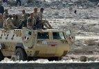 Mısır'da askeri operasyon: 2 ölü