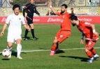 Konyaspor'a İnegöl çelmesi!
