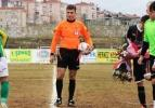 Süper Lig hakemi Özgür Yankaya Amatör lig'de
