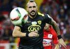 Hugo Almeida, Beşiktaş'ı unutamıyor