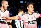 Juventus'un acıması yok! Dybala coştu