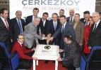 Çerkezköy TSO yeni logosunu tanıttı