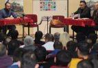 Cezaevinde Kuran-ı Kerim okuma yarışması