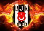 Beşiktaş KAP'a bildirdi! Kiralık gitti