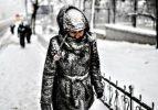 İstanbul'a Cuma günü yeniden kar geliyor