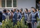 Casusluktan ihraç edilen askerler geri dönüyor