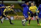 Chelsea bu kez de Gomes'e takıldı