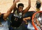 NBA All Star'da Dünya Karması ABD'ye dayanamadı!