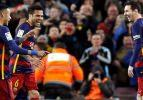 Barcelona'dan efsane penaltı! Tarihe geçti