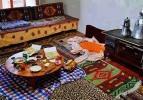 Fatih Tekke'ye sobalı ev!