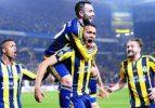 Fenerbahçe sıçradı Galatasaray çakıldı!