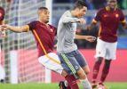Real Madrid geç açıldı! Roma evinde yıkıldı