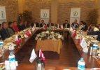 AK Parti İstanbul Milletvekili Başçı Konya'da