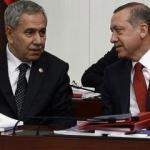 Arınç'ın Erdoğan'la ilgili çarpıcı anısı