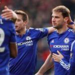 Chelsea seriyi 11 maça çıkardı