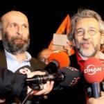 Dündar'a 1 haftada karar, Erdoğan 2 yıldır rafta!