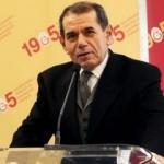 Dursun Özbek: Hiçbirini beğenmedim!