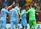 G.Saray-Trabzon maçı dünya basınında!