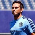 Lampard: Chelsea'nin durumu rezalet!