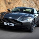 Aston Martin daha önce böylesini üretmedi