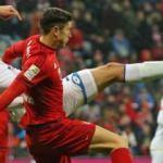 Mallı'nın takımı Bayern'i 86'da şoka soktu