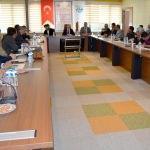Malatya'da YABİS eğitim toplantısı düzenlendi