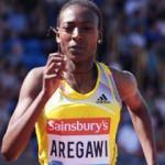 Dünya şampiyonu atlette doping çıktı