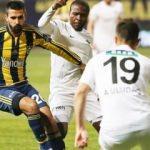 F.Bahçe maçında Türk bayrağı skandalı