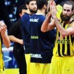 Haftanın MVP'si Fenerbahçe'den