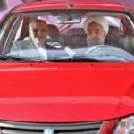 İran yaptı ama 'çakma' diye eleştiren yok