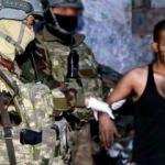 Kurtarılan sivillerden dehşete düşüren açıklamalar