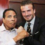 Muhammed Ali'nin eşyaları Londra'da sergileniyor