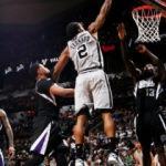 San Antonio Spurs 30'da 30 yaptı!
