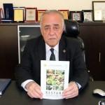 Sinop'ta kestane dal kanseriyle mücadele çalışmaları