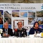 """""""2. Bursa Anadolu Günleri"""" etkinliği"""