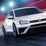 330 beygirlik Volkswagen Golf GTI!