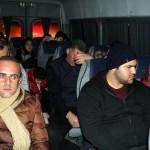 Avrupa hayalleri Edirne'de son buldu