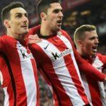 Athletic Bilbao tek attı avantajı kaptı