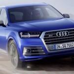 Audi'den Q ailesine 'S' takviyesi