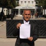 HDP Eş Genel Başkanı Demirtaş hakkında suç duyurusu