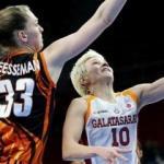 Galatasaray seriyi eşitledi